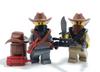 Custom LEGO® Explosive - Dynamite