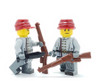 Custom LEGO® Weapon - Bowie Knife