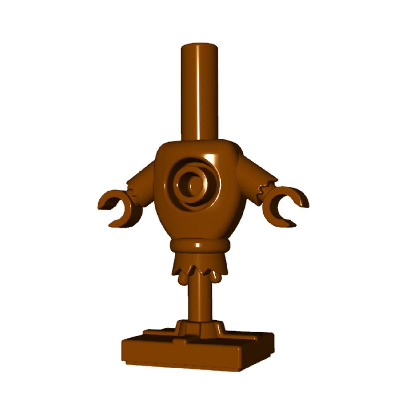 0,3in//7,62mm BROWNING M.1919 METAL BARREL #48B34  1//48 RB