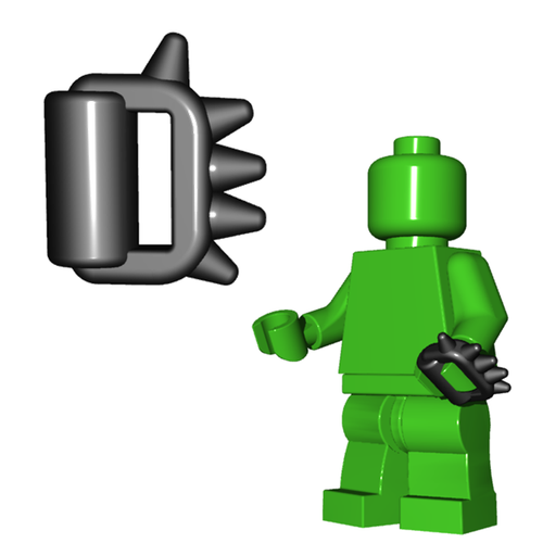 Minifigure Weapon - Cestus