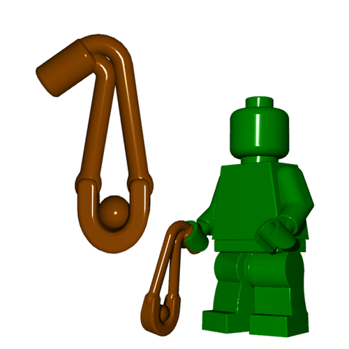 Minifigure Weapon - Sling