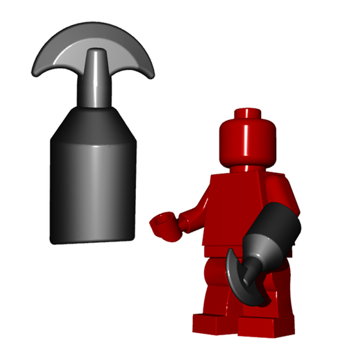 Minifigure Weapon - Scissor