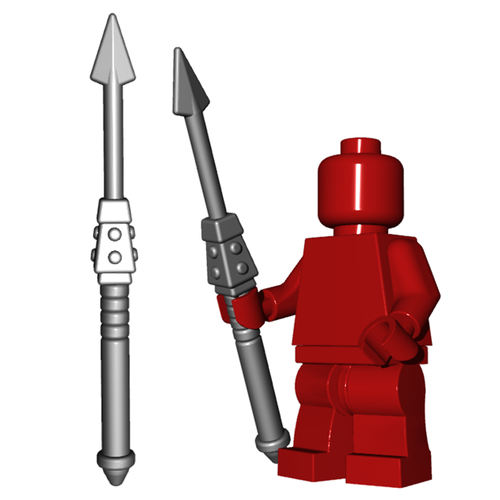Minifigure Weapon - Pilum