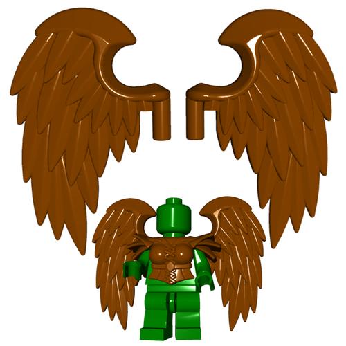 Minifigure Wings - Bird Wings