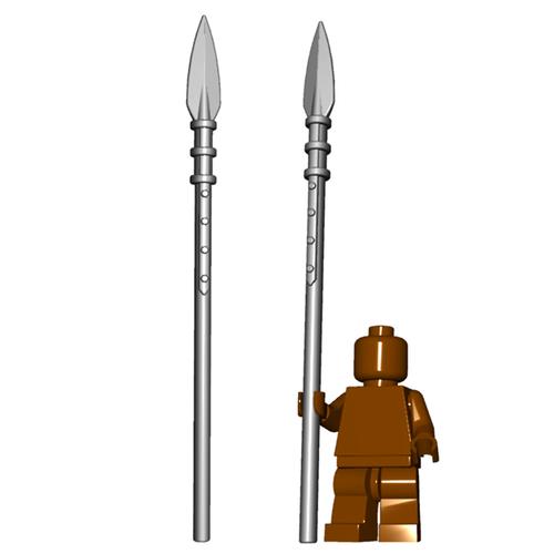 Minifigure Weapon - Pike