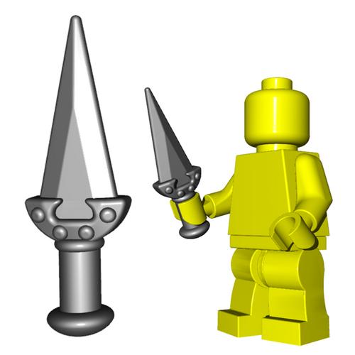 Rebel Dagger