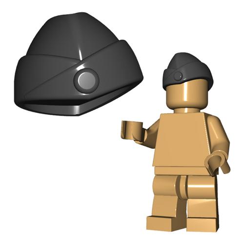 Garrison Cap