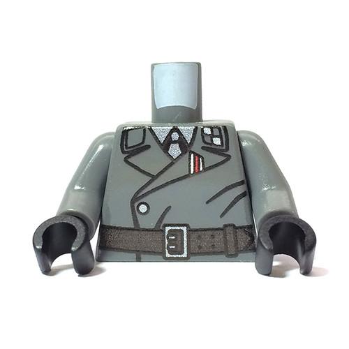 German Tanker Torso