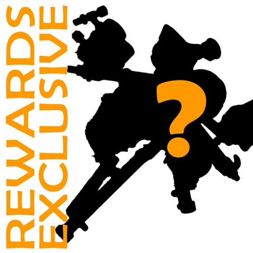 Exclusive Rewards Pack