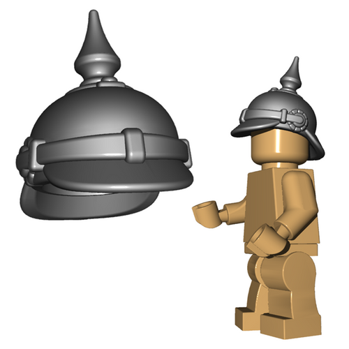 WW2 Guns for LEGO® Minifigures