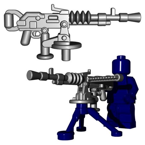 Custom LEGO® Gun - French HMG