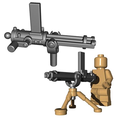Custom LEGO® Gun - Gatling Gun