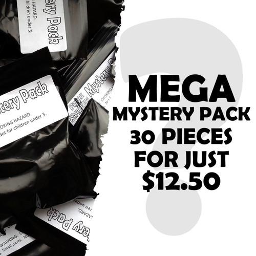 MEGA Mystery Pack