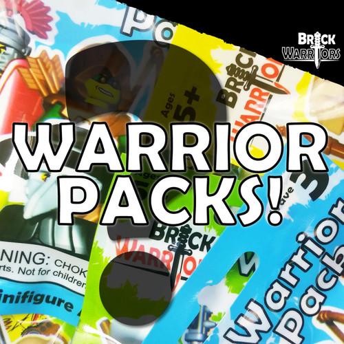 Warrior Packs
