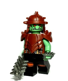 Goblin Custom Lego Weapons