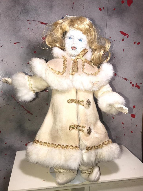 Lillian   Darkseed Dollies Collection