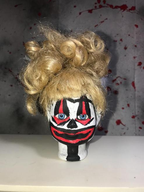 Clownin' Head
