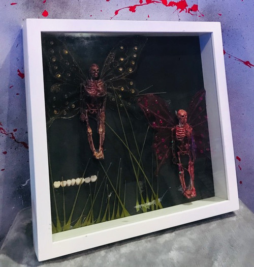 Dark Fairies  - Photobox