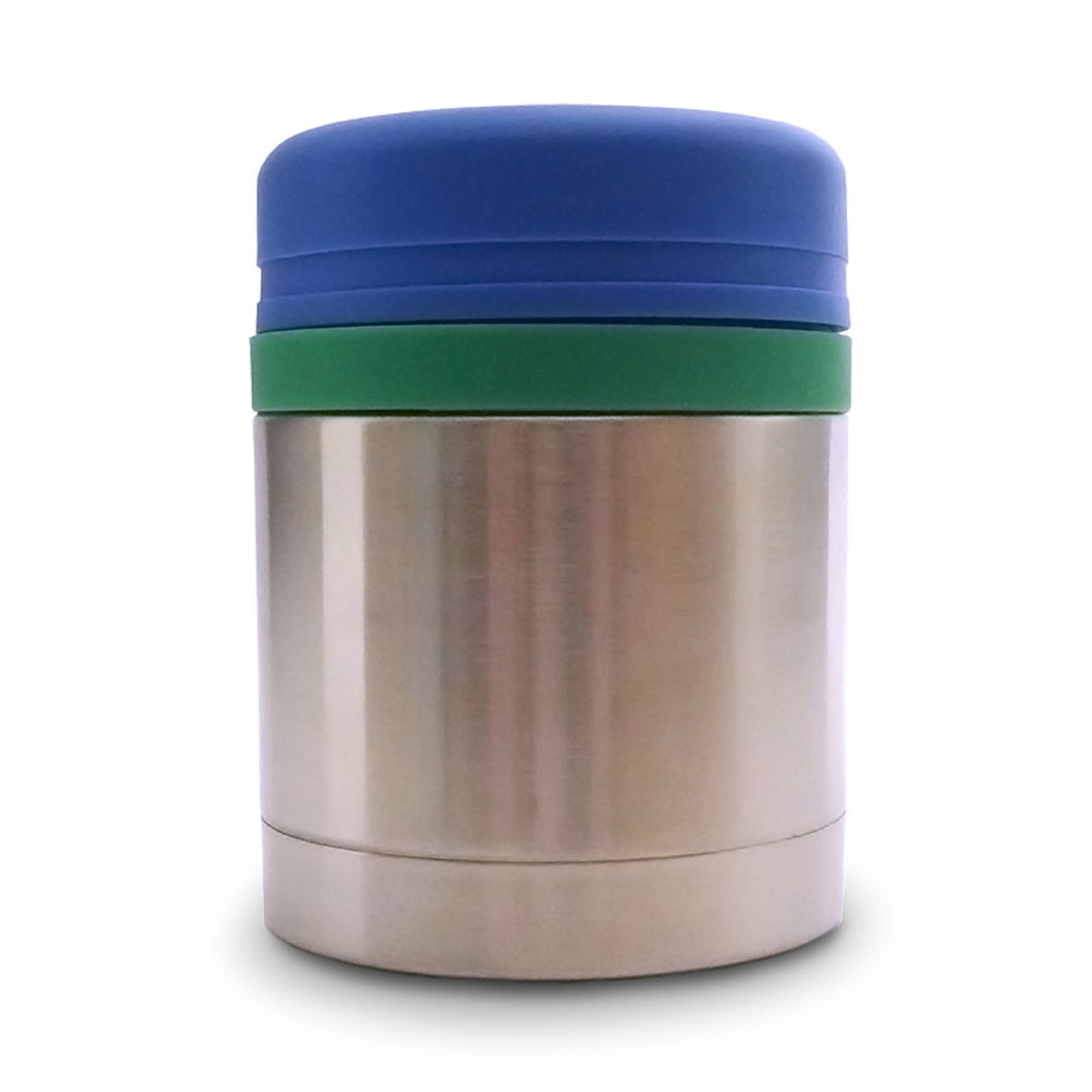 New Wave Enviro Stainless Steel Insulated Food Container