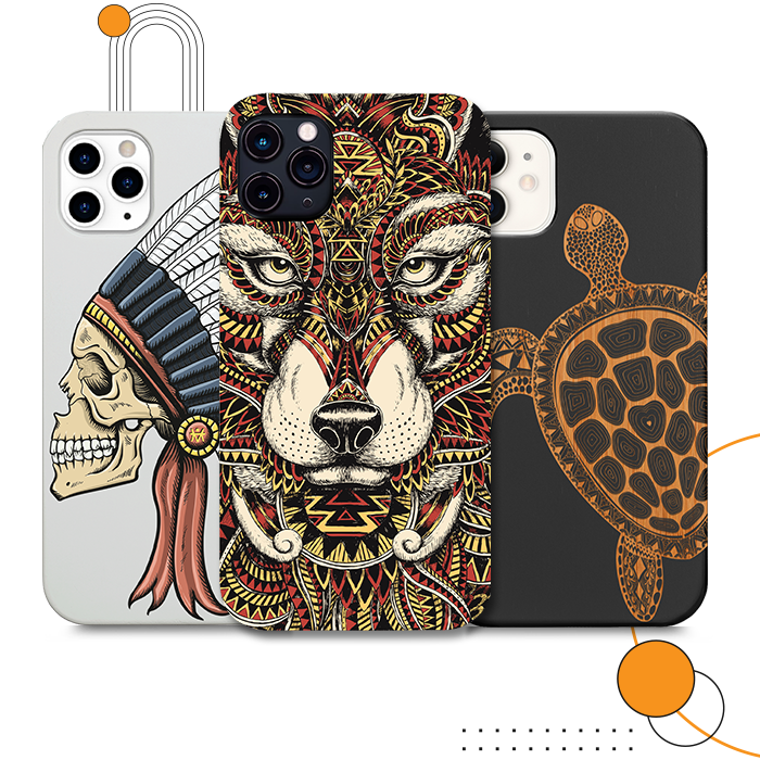 Designs Options For The Iphone 12 Cases