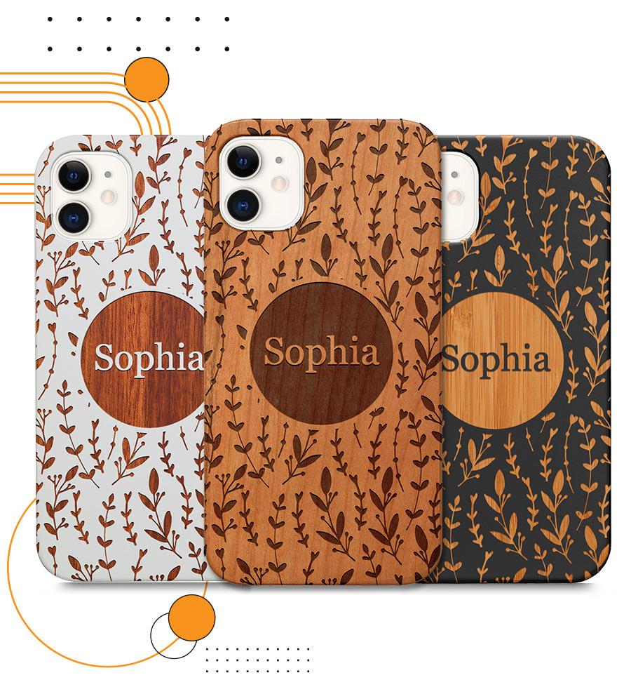 Salient Features Of Our Custom Phone Cases