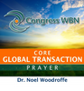 Core Global Transaction Prayer - English