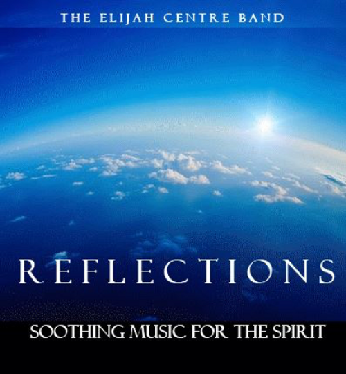 Reflections - Soothing Music for the Spirit - Digital Download