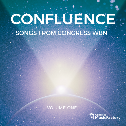 Confluence: Songs of the Congress Volume 1 - Digital Download