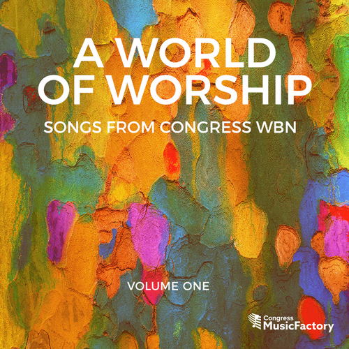 A World of Worship - Digital Download