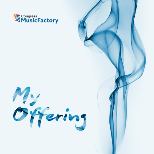 My Offering - Digital Download