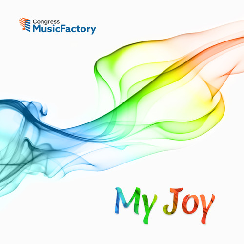 My Joy - Digital Download