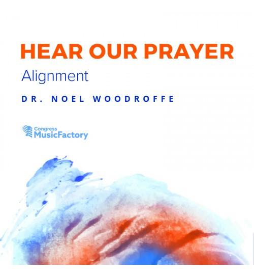 Hear Our Prayer - Alignment (Audio CD)