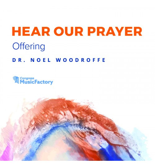 Hear Our Prayer - Offering (Audio CD)