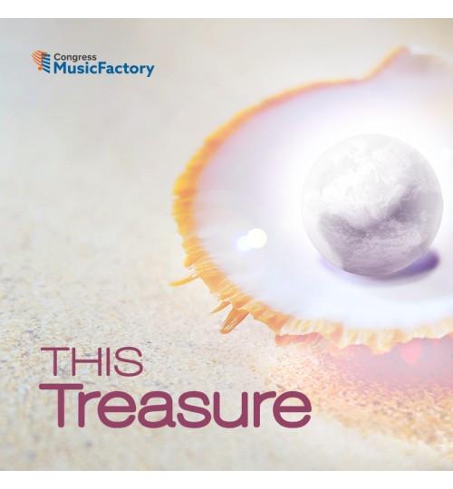 This Treasure (Audio CD)