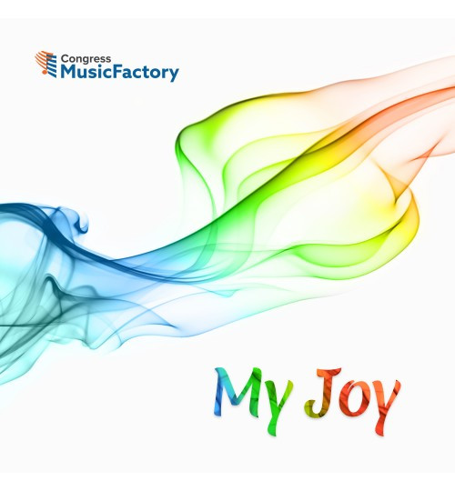 My Joy (Audio CD)