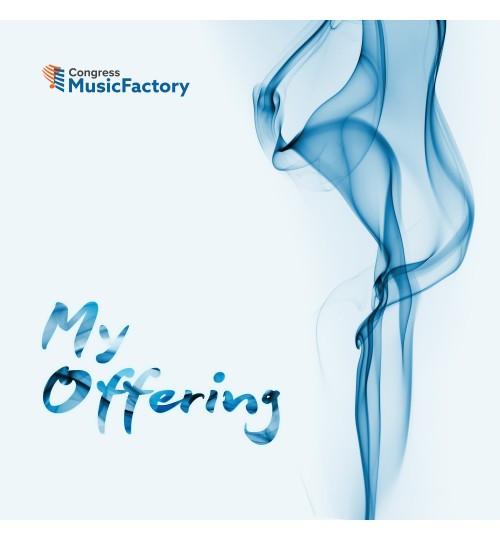My Offering (Audio CD)