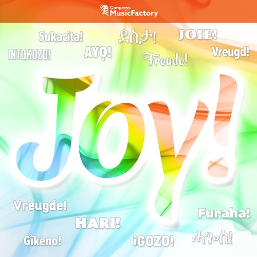 Joy! Global Edition - Digital Download