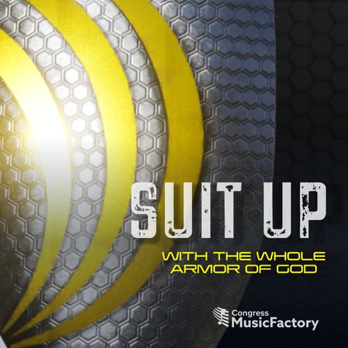 Suit Up by Congress MusicFactory