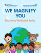 We Magnify You Discovery Workbook Series [Exclusive Bundle]