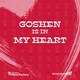 Goshen Is in My Heart - Digital Download
