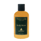 Pheromone® For Men Body Wash 8 oz