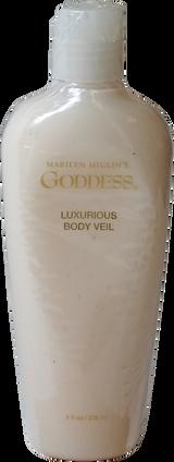 Marilyn Miglin's Goddess Luxurious Body Veil 8 oz