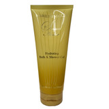 Sensual Amber Hydrating Bath & Shower Gel 8 oz