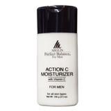 Perfect Balance For Men - Action C Moisturizer 3.5 oz - NEW