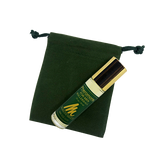Pheromone for Men Cologne Rollerball .33 oz. with Green Drawstring Bag