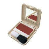Blush Compact .25 oz  - Limitless Red