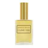 I Love You Eau De Parfum 1 oz. - Classic Bottle