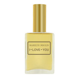 I Love You Eau De Parfum 1 oz. - Classic Bottle