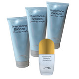 "Pheromone® Breeze ""Enchantment"" Gift Set"
