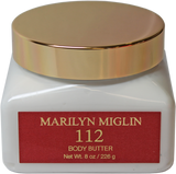 Marilyn Miglin 112 Body Butter 8 oz.